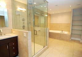Streeterville Chicago Bathroom Remodeling photo