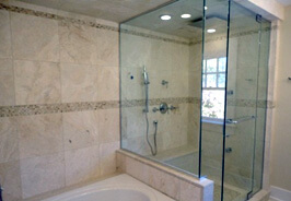 Gold Coast Chicago Bathroom Remodeling photo
